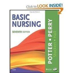 Testbank for Basic Nursing 7th Potter Perry ISBN 0323058914 9780323058919 | Test Bank Online | nursing | Scoop.it