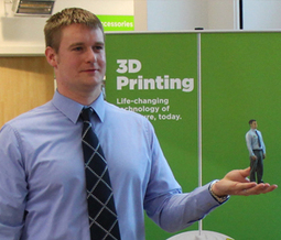 3D - Online Photo Printing & Personalised Photo Gifts | Additive Manufacturing or 3D Printing | Scoop.it