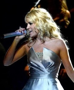 Carrie Underwood to live stream upcoming Fan Club party during CMA week | Country Music Today | Scoop.it