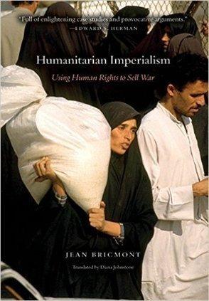 The Ideology of Humanitarian Imperialism | Saif al Islam | Scoop.it