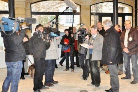 La ruée vers les premières truffes | Agriculture en Dordogne | Scoop.it