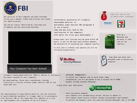 FBI GreenDot MoneyPak Virus   iComputer - Denver Mac & PC Repair Computer Repair and IT Network Support   FBI GreenDot MoneyPak Virus   Scoop.it