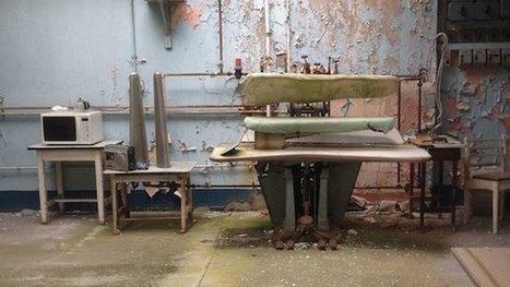 Citizens of Ireland: Protect Dublin's Donnybrook Magdalene Laundry   patrimodus   Scoop.it
