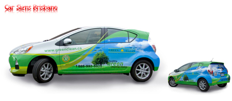 The Different Uses of Vehicle Wraps & Graphics | Zambiaz Guest Blog | Scoop.it