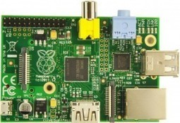 How dev kits are changing the IoT - ElectronicsWeekly.com | Arduino, Netduino, Rasperry Pi! | Scoop.it