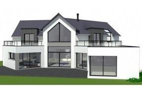 Palmarès 2014 des plus belles maisons neuves | Immobilier | Scoop.it