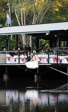 The Billabong - Wedding Venue   I DO(ug) Cairns Wedding Newsletter   Scoop.it