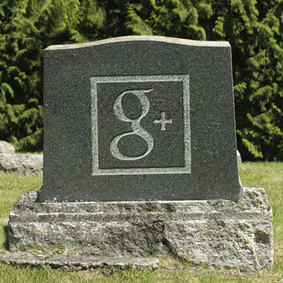 Goodbye, Google+: Social Network Broken Into Streams and Photos Products | Toulouse networks | Scoop.it