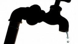 Ecuador: Servicio de Agua potable será suspendido en sector San Carlos | Agua | Scoop.it