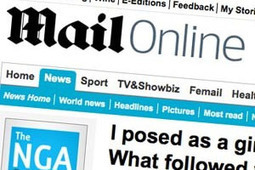 How the Daily Mail became the web's biggest newspaper | Public Relations & Social Media Insight | Scoop.it