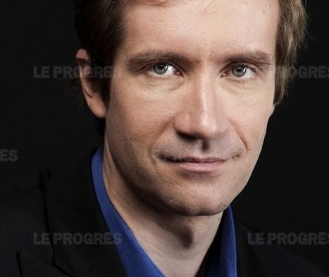 Nikolaï Lugansky, étoile du piano russe et champion d'échecs - Le Progrès | Les News des échecs | Scoop.it