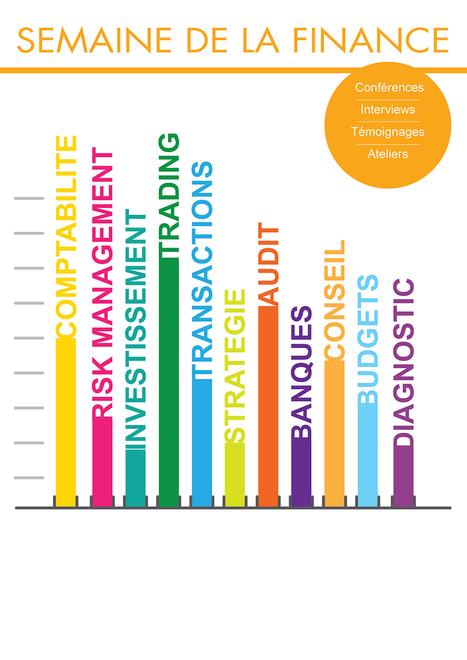 Semaine de la Finance 2013   Programme - Le blog de l'ISEG ...   News Hi inov   Scoop.it