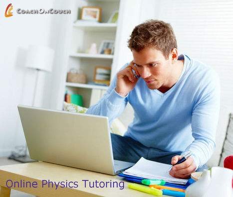 How Online physics homework can help? | CoachOnCouch | Scoop.it
