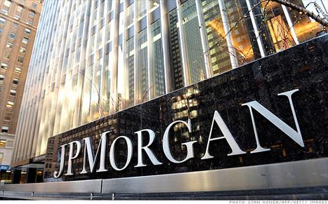 AFFAIRE Madoff: JPMorgan paie 1,7 mrd USD et échappe aux poursuites | Comprendre la menace | Scoop.it