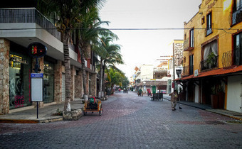 Life in Playa del Carmen | Long Term Travel | Scoop.it