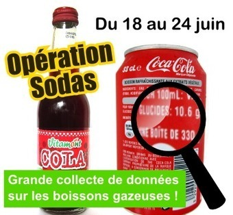 Le blog d'Open Food Facts | Villes en transition | Scoop.it