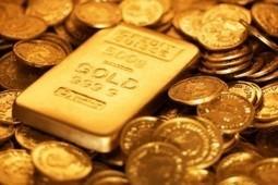 Le cours de l'or oscille entre Yemen et raffermissement du dollar - Le Blog Finance | VENDRESONBLE | Scoop.it