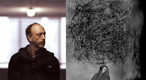 Ten questions for photographer Roger Ballen | What's new in Visual Communication? | Scoop.it