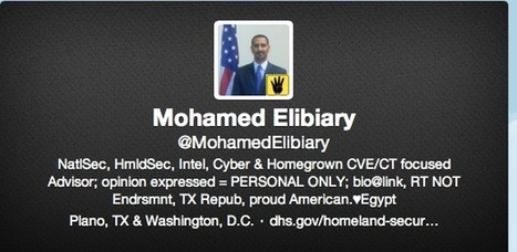 Muslim Brotherhood supporter gets Homeland Security promotion | Focus World News - With Fillie Focus | Scoop.it