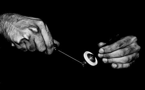 Basta finanza, è l'ora dell'artigianato sovversivo | Stampanti 3D | Scoop.it