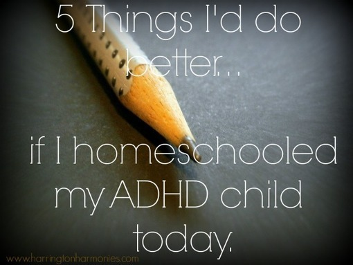 Labor of Love: How to Homeschool an ADHD Child ...