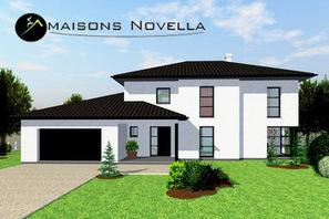 La gamme Mesi | Maison bois maroc, constructeur de maisons au maroc - maison design | maison-bois-maroc | Scoop.it