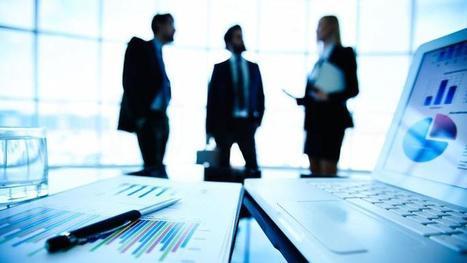 Les groupes d'audit embauchent plus de 4000 collaborateurs | Pôle compétences ESCE | Scoop.it