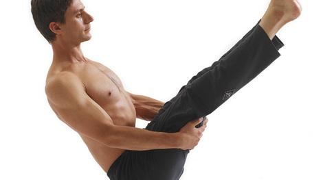 No More Back Pain! Tone the Right Abs   Fitness   Scoop.it