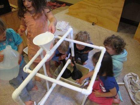 The Ten Commandements of Play-Based Learning | Kindergarten | Scoop.it