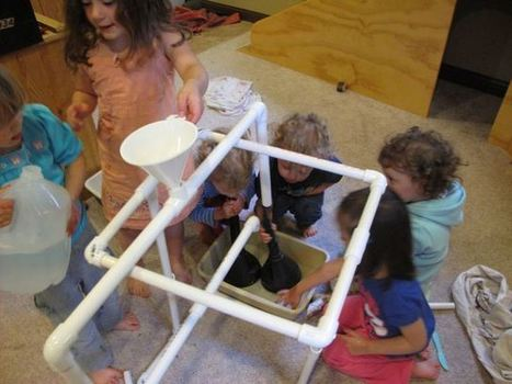 The Ten Commandements of Play-Based Learning | Full Day Kindergarten | Scoop.it