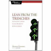 Lean depuis les tranchées -- Henrik Kniberg -- Traduction en français - Crafting Labs : le blog | Bloc Note Lean | Scoop.it