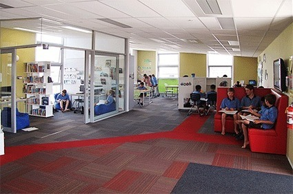 Modern Learning Environments | | Junior classroom | Scoop.it
