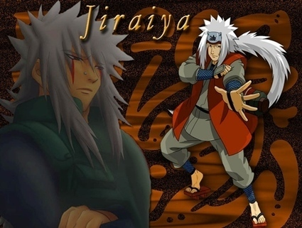 Jiraiya Costumes, Naruto Young Jiraiya Cosplay Costume -- CosplaySuperDeal.com | cosplaysuperdeal.com | Scoop.it