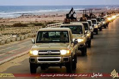 Le mystère des centaines de Toyota neuves de l'État Islamique élucidé | Entretien SBNC - Nettoyage Commercial | Scoop.it