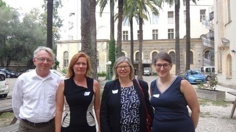 Deutsch-Französische Forscherdialog: Austausch für die Lehrer von morgen - DAAD | TELT | Scoop.it