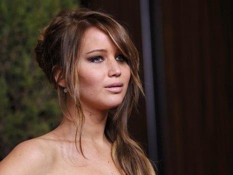 Jennifer Lawrence | Sizzling Views | Scoop.it