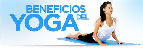 Beneficios del yoga   Discovery Mujer   Temas de Interes   Scoop.it