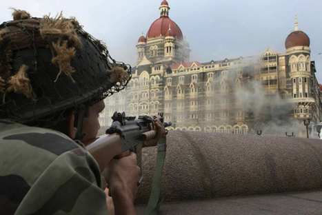 Four Disturbing Questions About the Mumbai Terror Attack | Desi Notes | Scoop.it