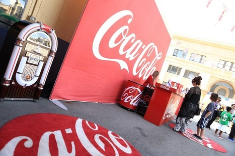 Coca Cola To Defend EXTREMELY TOXIC GMO Aspartame In New Commercial - MORE LIES AT YOUR EXPENSE   News You Can Use - NO PINKSLIME   Scoop.it