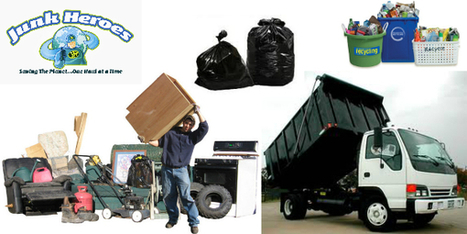 Get instant junk pickup services in Philadelphia | Junk removal philadelphia | Scoop.it