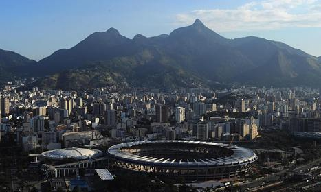 World Cup: UK fans warned over Argentinian gangs at Brazil games - The Guardian   World Cup 2014   Scoop.it