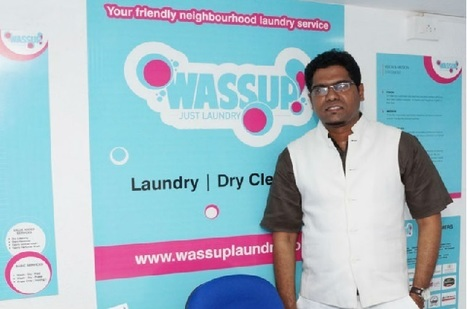 Wassup attracts $2m from Jabong founders | Business | Scoop.it