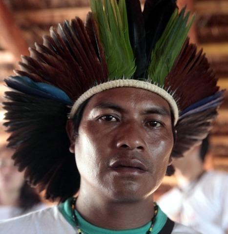 Vague de suicides, assassinats, expulsions: un citoyen belge est CHOQUÉ par le sort des Guarani au Brésil | Un peu de tout et de rien ... | Scoop.it