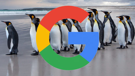 Google Penguin looks mostly at your link source, says Google | Social SEO for Travel & Tourism | Scoop.it
