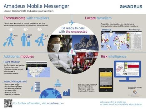 How to manage incidents that put your travelers at risk | Médias sociaux et tourisme | Scoop.it