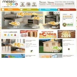 Codes promo Meseo valides et vérifiés à la main, les codes reduc Meseo sont mis à jour | codes promo | Scoop.it
