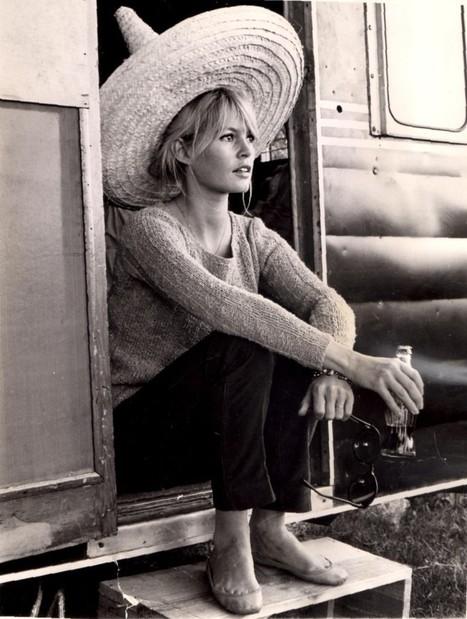 Expo photo Brigitte Bardot | Exposition photos | Scoop.it