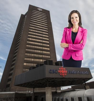 Radio-Canada interdit les activités rémunérées pour ses journalistes   DocPresseESJ   Scoop.it