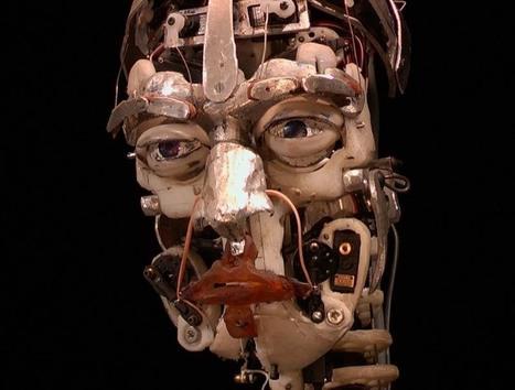 eLos Premios Arte y Vida Artificial cumplen 15 años - hoyesarte.com | Arte Digital y Nuevos Medios | Scoop.it