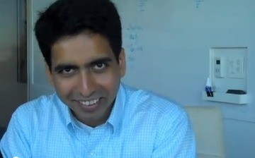 Khan Academy Integrates With Digital Textbooks | iGeneration - 21st Century Education | Scoop.it